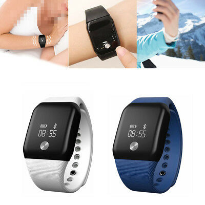 A88+ Bluetooth Smart Watch Heart Rate Monitor Fitness Tracker For iOS Android