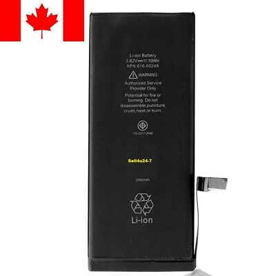 """Brand New 2900mAh Li-ion Battery Replacement  For Apple iPhone 7 Plus 5.5"""" 7P"""
