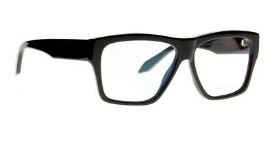 8b88b38d6a Victoria Beckham Classic Square Optical Glasses Black Brand New VB OPT226  CO1