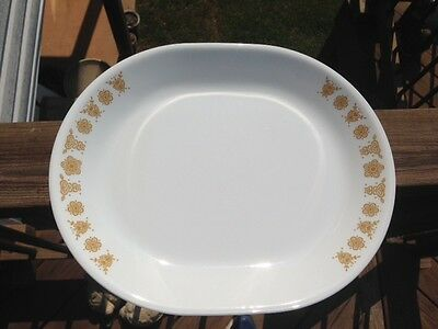 CORELLE HOLLY DAYS Serving Platter 60 Corning Ware Christmas Simple Corningware Dishes Patterns