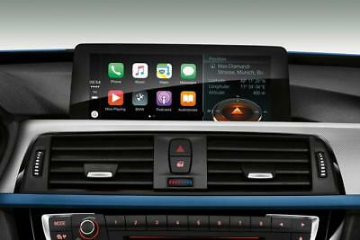 BMW MINI CarPlay Apps Lifetime Activation - EASY USB FSC F30 F80 F SERIES CODING