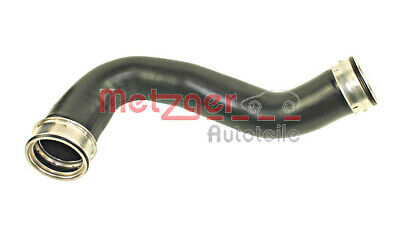 METZGER Charger Intake Hose Lower Left Intercooler For BMW E90 E91 11618506078
