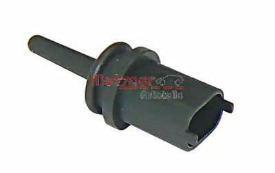 METZGER Intake Air Temperature Sender Unit For MERCEDES PUCH 190 0075422117