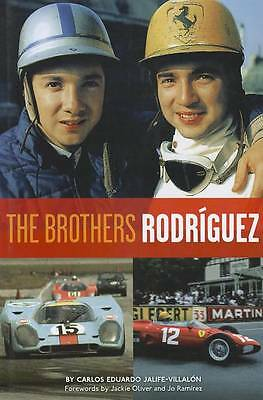 The Brothers Rodriguez by Carlos Jalife (Hardback, 2007)