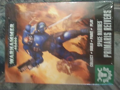 Warhammer 40K Easy To Build Primaris Space Marines Reivers - New And Sealed