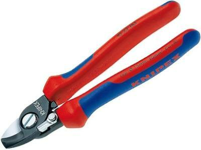 KNP.9522165 Pliers side, for cutting return spring 9522165 KNIPEX