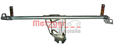 Metzger Wiper Linkage Front For VW Golf Mk3 Vento 91-99