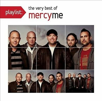 Playlist: The Very Best of MercyMe