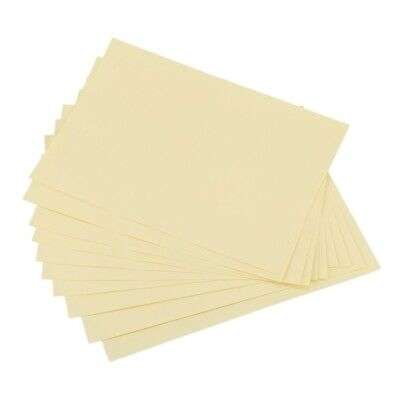 4X(10 xA4 Clear Transparent Film Self Adhesive Sticker Paper For Laser P Q1I9)