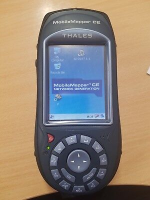 Mobile Mapper CE Handheld GIS with Arc GIS Software