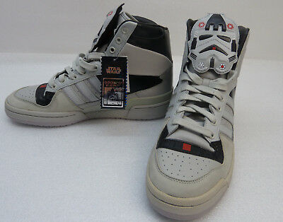 sports shoes 75fc3 b85e1 adidasSTAR WARS SCHUHE SNEAKERSELDORADOAT-AT PILOTUK