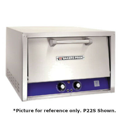 Bakers Pride P24S Electric Countertop Bake and Roast Oven