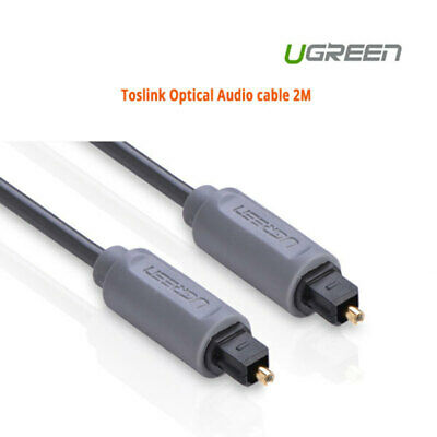 UGREEN Toslink Optical Audio cable 2M 10770