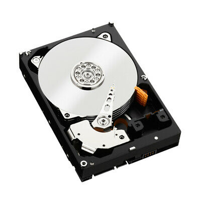 WD Black 2 TB SATA 6 Gb/s/64 MB /7200 RPM
