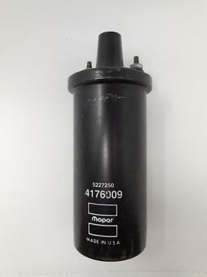 NEW OEM FACTORY MOPAR Small Block Ignition Coil 5227250 SHIPS TODAY