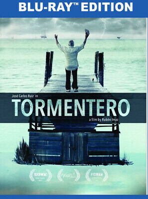 Tormentero [New Blu-ray] Manufactured On Demand, Subtitled, Ac-3/Dolby Digital