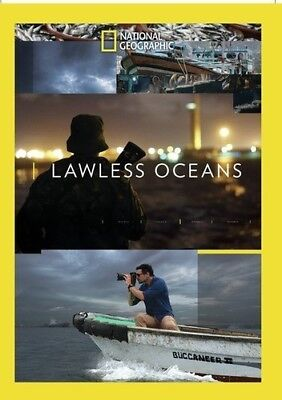 Lawless Oceans [New DVD] Manufactured On Demand, Ac-3/Dolby Digital, Dolby, Wi