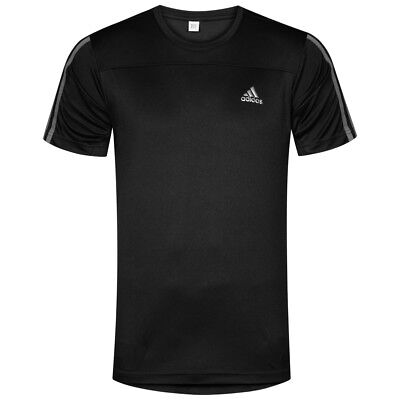 adidas Freelift Herren Fitness T-Shirt Trainings Sport Tee Shirt CZ9622 neu