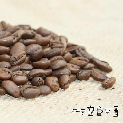Espresso Blend Coffee Beans- Roasted in Melbourne -Ground to Order