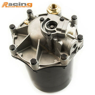 Brand New For Replaces Bendix 065225 Air Dryer Assembly 12 Volt 12V AD-9 Style