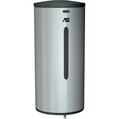 ASi American Specialties Inc 0360 Stainless Steel, Automatic Soap Dispenser NEW