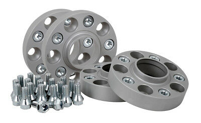 Spurverbreiterung (4x) 40mm + 60mm Skoda Kodiaq (NS) 2016- Spurplatten Spacers