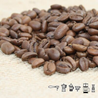 Brazil Mogiana Coffee Beans- Roasted in Melbourne -Ground to Order
