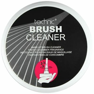 Technic Make Up Brush Cleaner Gel Soap Cosmetic brushes Cleanser