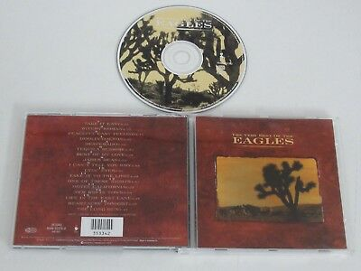 Eagles/the Very Best Of The Eagles(Elektra 35 334-2) Cd Album