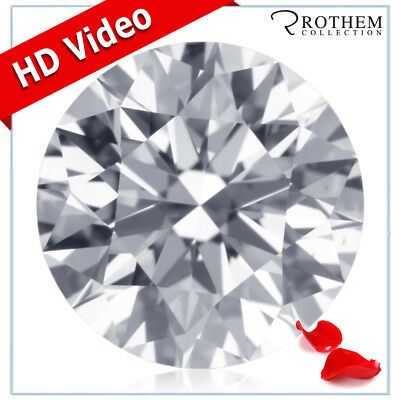 Black Friday Gift Sale 4.01 CT J I2 Round Cut Loose Diamond Wholesale 29848775