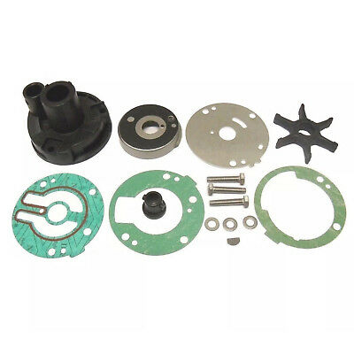 Yamaha New OEM Marine Water Pump & Impeller Repair Kit, 689-W0078-A4-00
