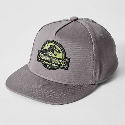 NEW Jurassic World Peak Cap Kids