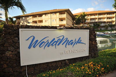 WorldMark Wyndham - 6,000 Annual - 12,000 Banked - FOR SALE BY OWNER