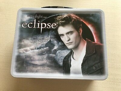 Twilight Eclipse Edward Cullen Bella Swan Jacob Black Tolle Lunchbox Merry Me