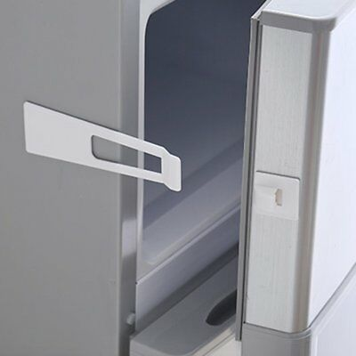 Baby Child Safety Protect Locks Fridge Guard Cupboard Door Drawer Safety Latch P