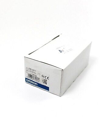 OMRON E3S-CR11 -FS- PHOTOELECTRIC SWITCH; 5m