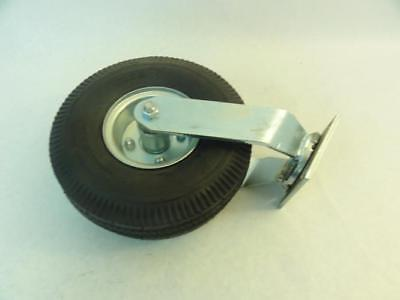 """168034 Old-Stock, Albion Industries 16SF10627S Caster Wheel, 10"""" OD, 13"""" Height"""