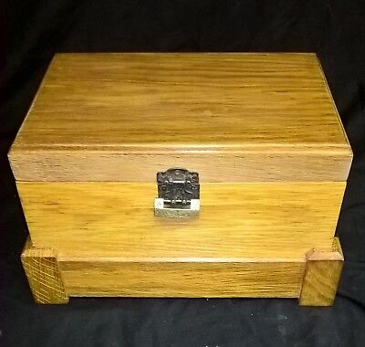 jewellery box with secret compartment