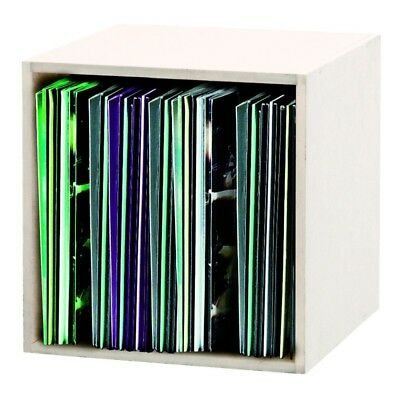 Casier d'archivage Glorious pour 110 disques 33t