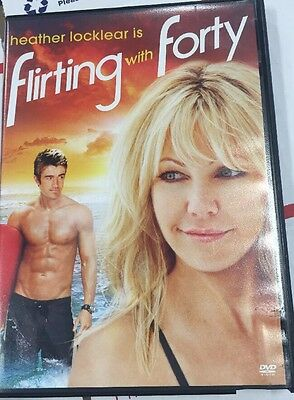 flirting with forty dvd series release order