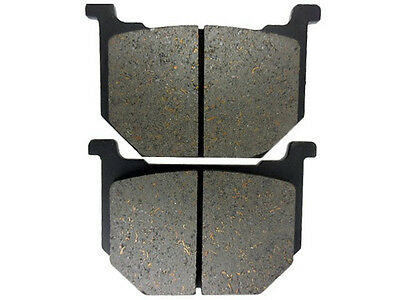 FRONT BRAKE PADS For SUZUKI GN400 GN400T 1980 1981 1982