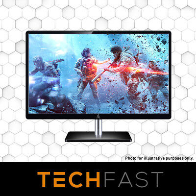 """24"""" Allied Expanse LED FHD Gaming Desktop Monitor"""