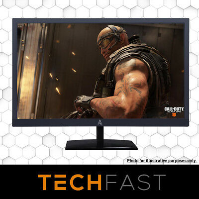 "27"" Allied Expanse LED FHD Gaming Desktop Monitor"