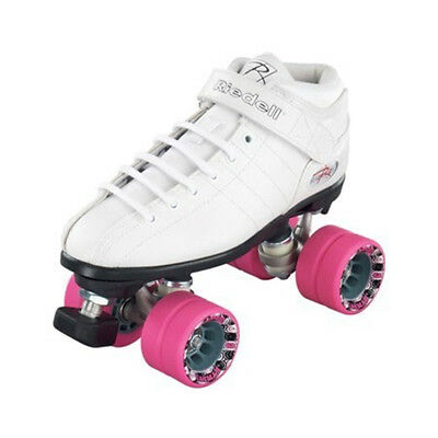 Riedell R3 Quad Roller Skates - White (Free Next working day delivery)