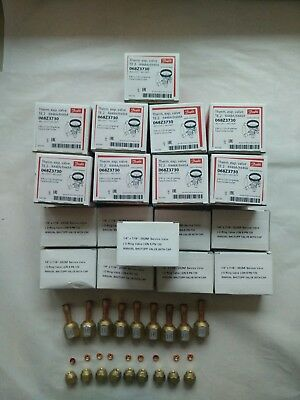 DANFOSS THERM  EXP  Valve TE 2 R448A /R449A Set