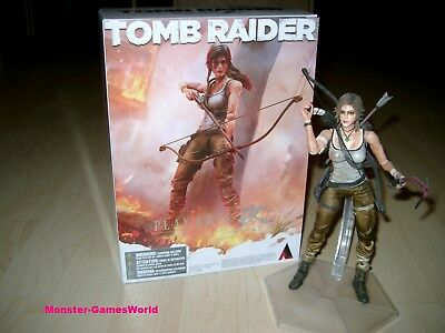 Lara Croft - Tomb Raider - Play Arts Kai