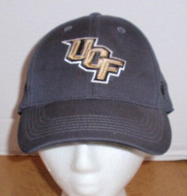 6e3df056 ... closeout top of the world ucf university of central florida knights cap  hat one size fd2ab