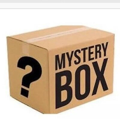 $15 Mysteries Box Anything and Everything No Junk or Trash All New Items!!