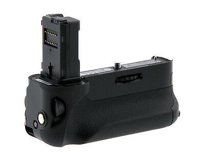 Sony Vertical Battery Grip for Alpha a7 or a7R - Black (Used)