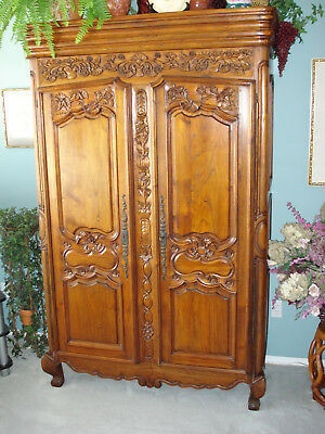 Armoires Bahama's & Custom Hand Made!40Yrs Old Antique!you Arrange Shipping!